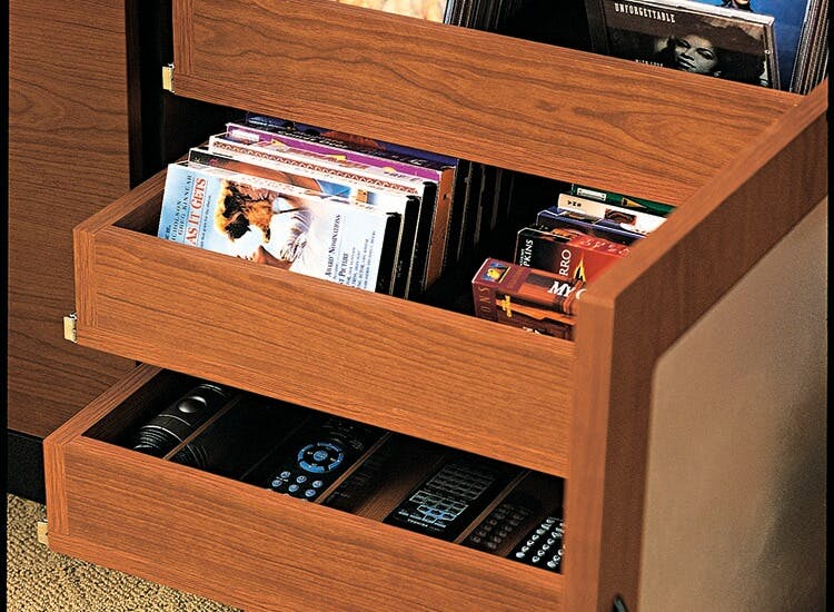 Clever and stylish storage solutions for the home