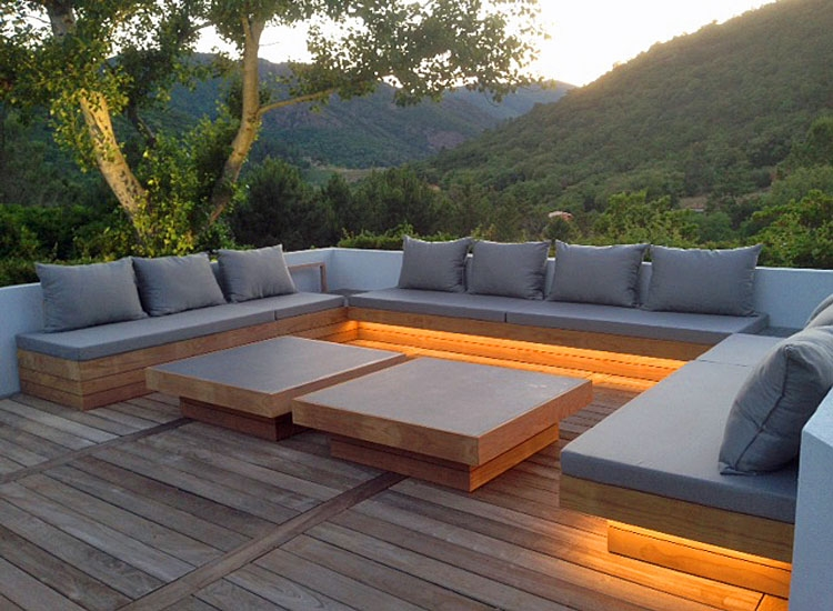 Find The Best Patio Furniture For Your Garden Décor