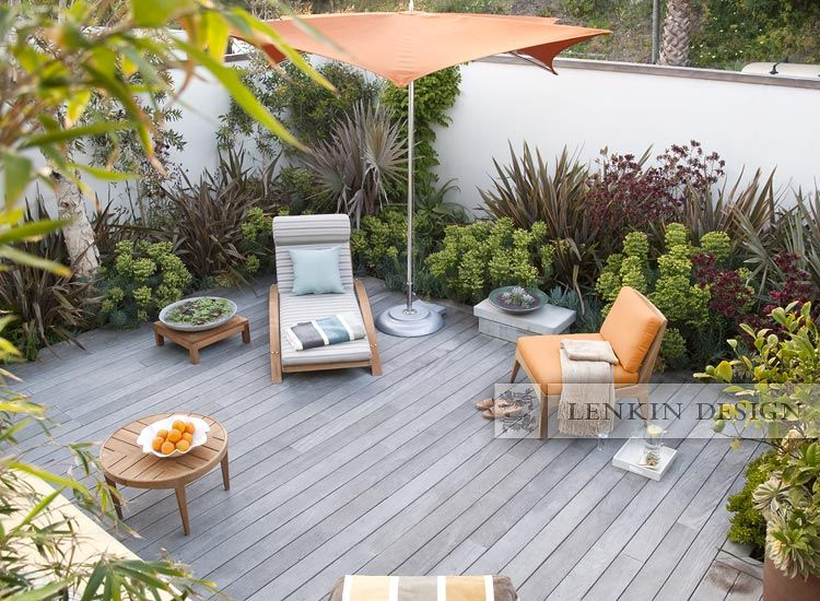 How to Make Your Home Garden Stylish