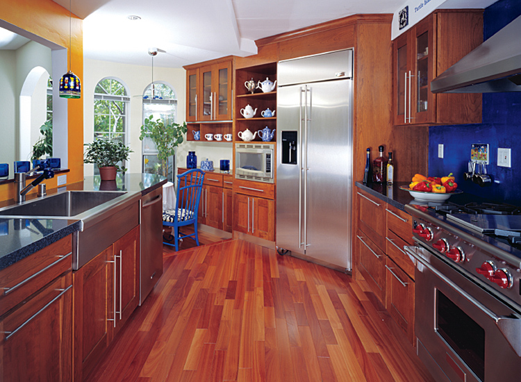 Kitchen Experts for the Perfect Combinations of Design and Function