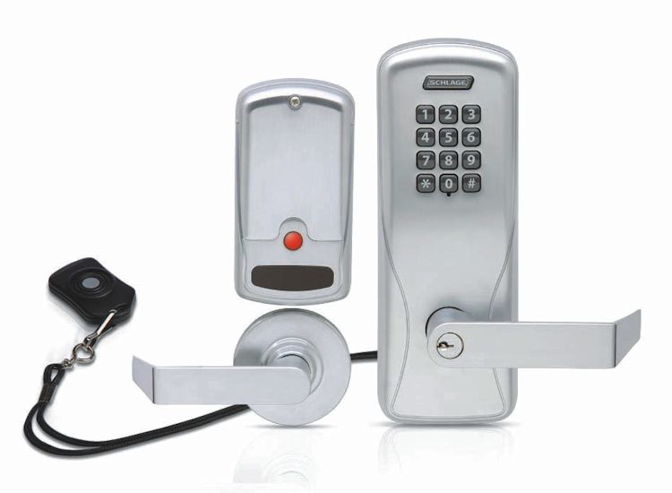 Making Sure Your Doors and Windows Are Securely Locked