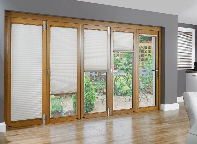 Window Blinds Come in a Variety of Designs and Colours