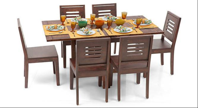 Planning to Buy a Dining Table? What are the factors that you should consider before you Buy one?